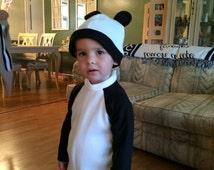 Animal Costume Children sizes 6,7,&8 Panda, Kangaroo,...
