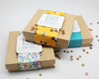 I Adorn U Grab Boxes
