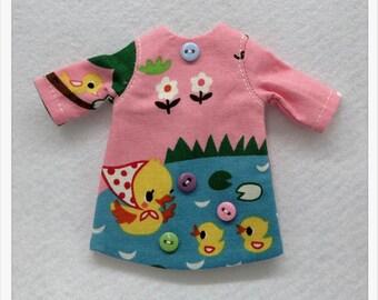 LADYBIRD HOUSE Blythe Outfit Lovely Dress - G