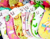 Happiness in Threes...Your Choice 3 Bundle Bibs