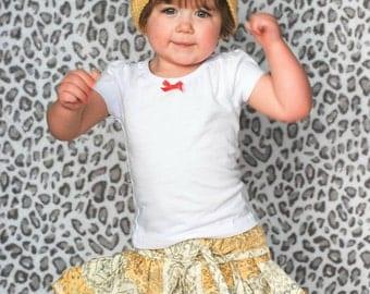 Girls twirl skirt, toddler skirt, twirl skirt, little girls skirt, childs skirt, bohemian skirt, BOHO, Thanksgiving skirt, Christmas gift