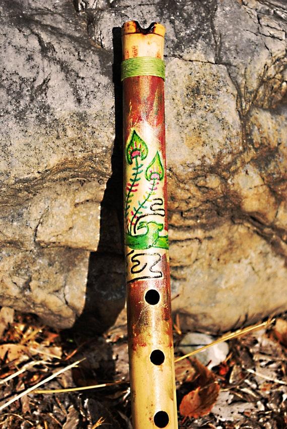 1.2 Foot Shakuhachi Flute