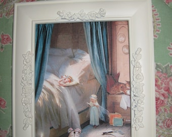 Fairy prints, your choice in 5x7 Frame