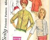 SIMPLICITY 4464 Size 10, ...