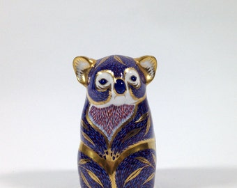 Royal Crown Derby Koala Paperweight