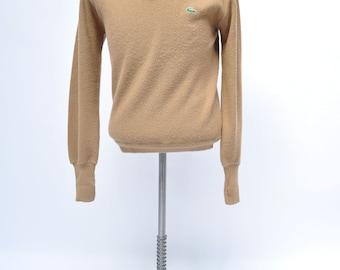 vintage cardigan sweater grunge mens IZOD LACOSTE