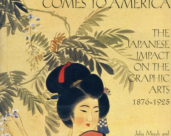 Japonisme comes to America 1990 book