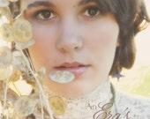 RESERVED for Emily - The Faylinn Earrings