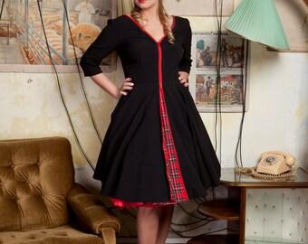 The zipper dress By TiCCi