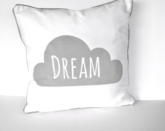 Dream Cushion , cover only