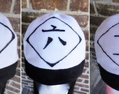 Sale! - 6 DOLLARS OFF - Bleach - 1st, 2nd, 6th, OR 11th Division Hat - Adult-Teen-Kid - A winter, nerdy, geekery gift!