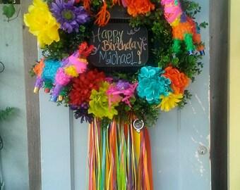 All Occasion Wreath
