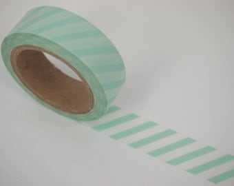 Stripe Washi Tape (10M)
