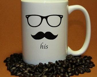 His Coffe Mug
