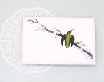 GREETING CARD - Simplicity 2 (All occasion / Blank inside, 98x148 mm)