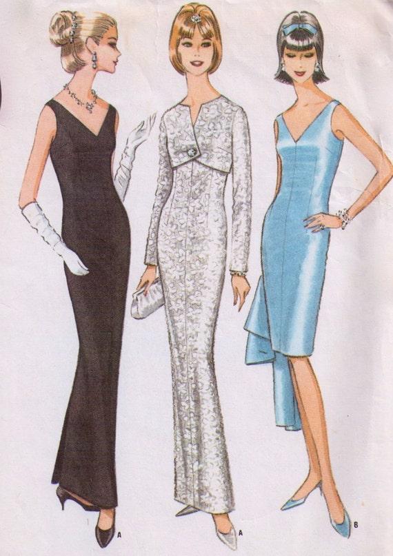 Vestiti da cerimonia anni 60