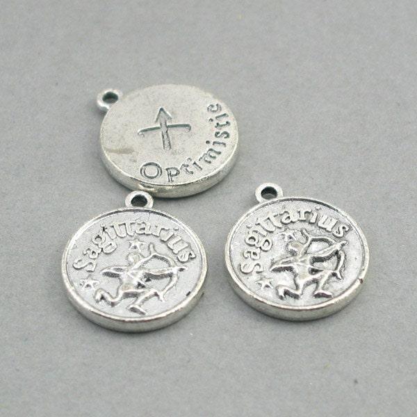 November 22nd Birthday Horoscope: Horoscope Zodiac Sagittarius Charms November December Birthday