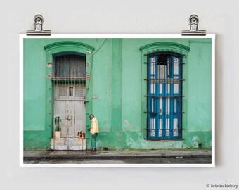 Habana Vieja Old Havana Cuba Photography