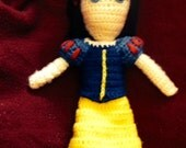 Snow White's Dress