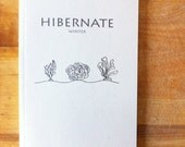 HIBERNATE | vegan + gluten-free cookbook for the winter season