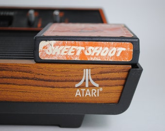 Skeet Shoot Atari 2600 Game Cartridge