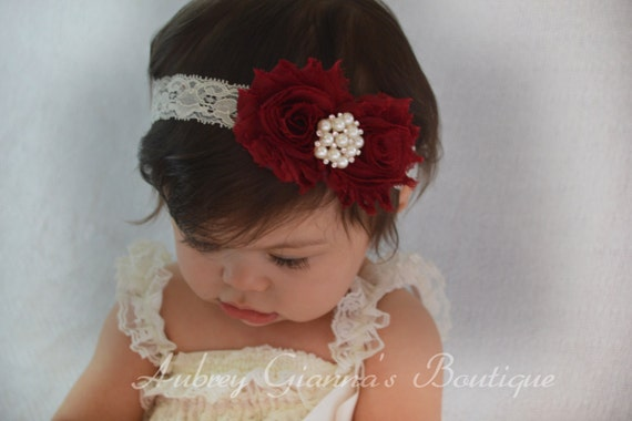 Wholesale Christmas Headbands