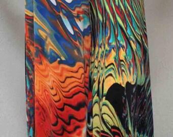 New Designer Gaucho Pants Freshly Made in hand picked Exotic Prints, Boho, Hip Hop,Travel, Fun, Work  S, M, L