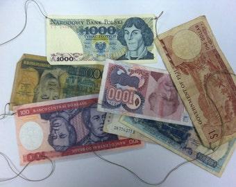World Money Banner, Travel Theme Wedding, Around The World, Travel Decor, Travel Banner, Travel Garland, Bon Voyage, Adventure