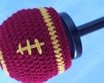 Football Hat-Toddler