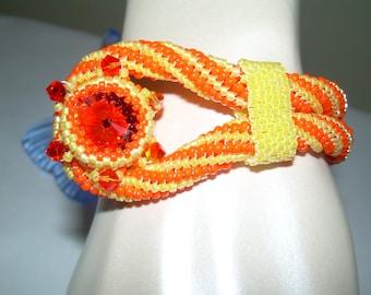 Eye Twister Bracelet