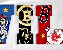 Popular Items For Boston Sports On Etsy