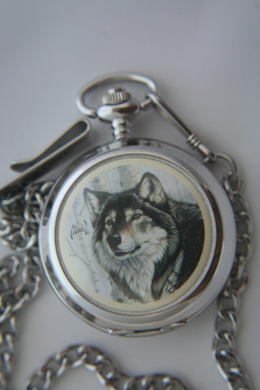 wolf quartz pocket majestic encounters artist al