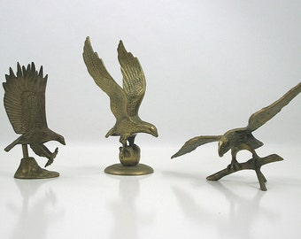 Brass Eagle Collection