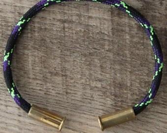 BRZN Video Game Camo Bullet Bracelet