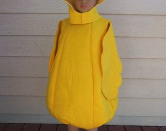 Spring Sale Use Coupon Code SAVE25 at checkout! Adorable Children's Baby Chick costume