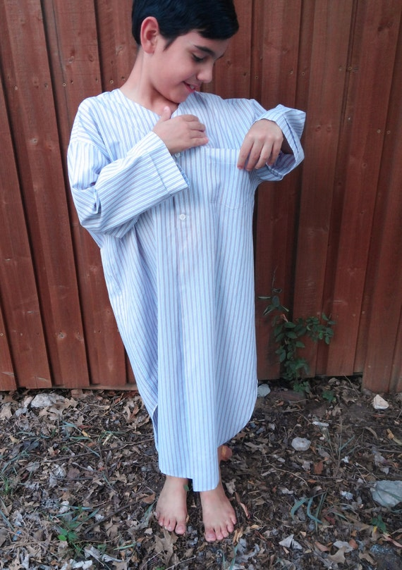 Our customers tell us time and time again how much they love to live in our nightshirts. There is something wonderfully playful about these half-dress half-shirt pajamas that come in .