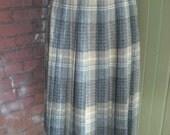 Vintage Evan Picone Wool ...