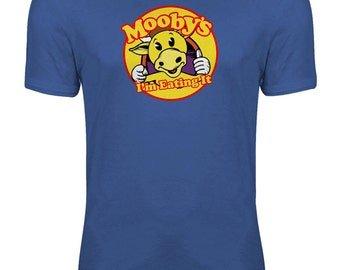 Clerks II - Jay & Silent Bob Moobys Movie Womens T-shirt