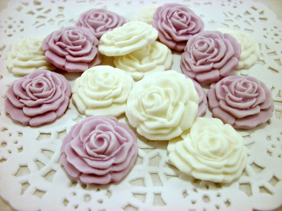 wedding cake fondant flower toppers sugar flower fondant gumpaste edible fondant cake cupcake 22689