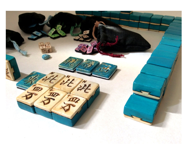 Mahjong Kaufen