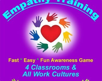 Empathy Awareness Training > Suitable 4 the Classroom & the Work Place