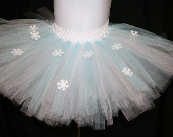 Frozen Tutu Skirt, Children's Frozen Tutu Skirt, Elsa Tutu Skirt, Princess Elsa Skirt, Frozen Tutu, Tutu Skirt Frozen, Tutu Elsa