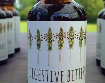Digestive Bitters