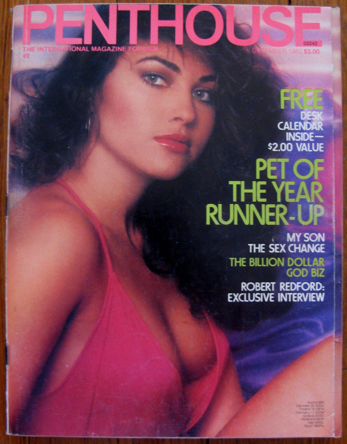 1980s penthouse pet marlene willoughby fucks 8