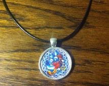 Kingdom Hearts Necklace