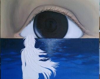 Reflection Piece, 2013