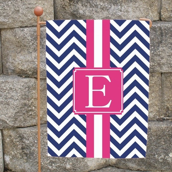 Personalized Flag Double Sided Garden Flag By