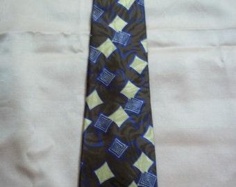 Stanley Blocher Vintage Neck Tie