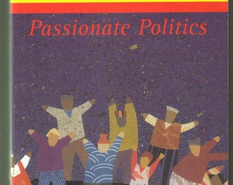 Feminism is for EVERYBODY- Passionate Politics, by Bell Hooks. Very Good Used Condition. Text Book. See Description.