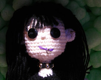 Shina dark Doll